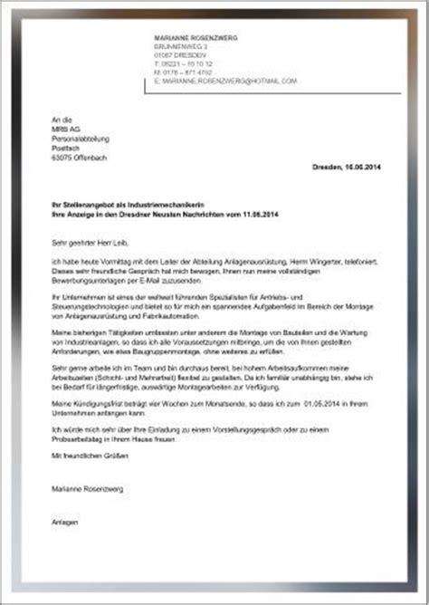 Bewerbungsanschreiben Kaufmannisch bewerbungsvorlagen pro contra was eine vorlage k 246 nnen muss