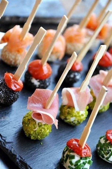 17 best ideas about wedding appetizers on pinterest