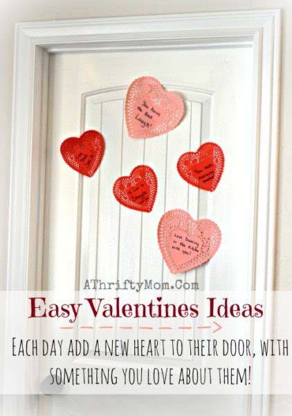 valentines ideas for easy idea to make the whole