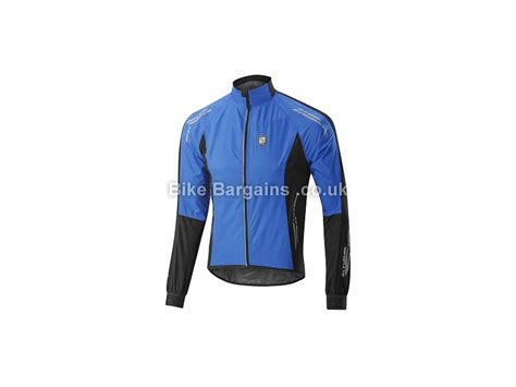wind and waterproof cycling jacket altura podium vision wind waterproof cycling jacket