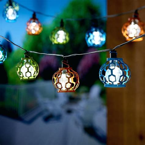 Novelty String Lights Star Med Art Home Design Posters Novelty String Lights