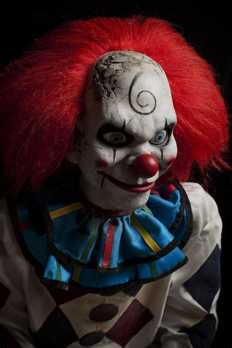 creepiest dolls from horror movies that will scare you dead silence puppet dead silence movie prop evil clown