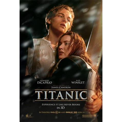 film titanic komplet titanic 3d film en salle test complet les num 233 riques