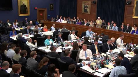 house interior appropriations full committee markup fy 2016 interior appropriations