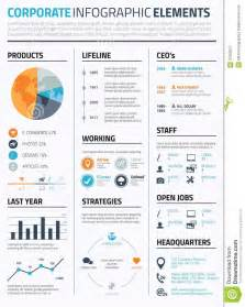 infographic resume template download free resume cover