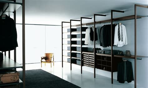 Walk In Closet Shelving Systems by Storage Walk In Closet By Porro Product