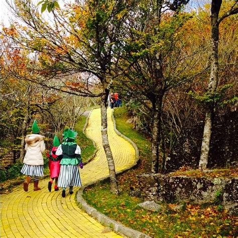 land of oz theme park abandoned land of oz amusement park reopens www