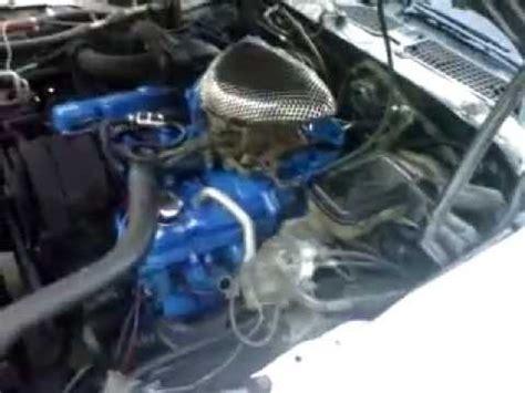 Pontiac 301 Engine 1981 Pontiac Turbo Trans Am 301 4 9 V8