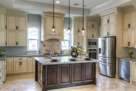 Custom Cabinets Katy Tx by Kitchen Cabinets In Houston Remodel Your Kitchen