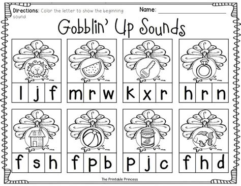 118 best images about kindergarten letters and sounds on