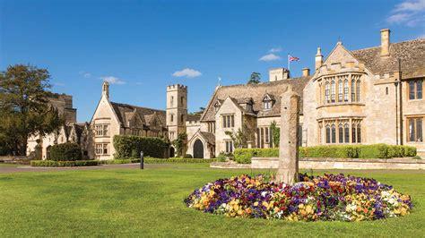 hotel picture of ellenborough park ellenborough park hotel cheltenham gloucestershire pride of britain hotels