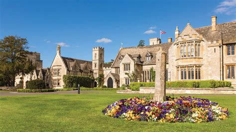 ellenborough park southam road cheltenham ellenborough park hotel cheltenham gloucestershire pride of britain hotels