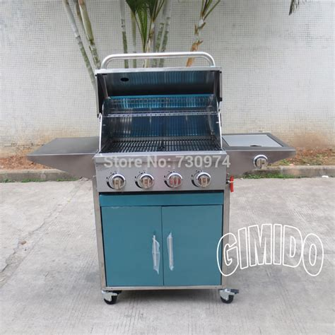 selling outdoor gas barbecue grill gas bbq grill