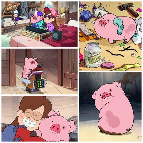 chanchito de mabel waddles es el cerdo mascota de mabel quien lo gan 243 en la