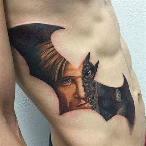 batman tattoo on ribs 41 cool batman tattoos designs ideas for male and females