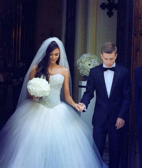 imagenes de vestidos de novia los mas lindos los vestidos de novia m 225 s bellos del mundo para los curiosos