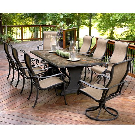 Patio Furniture On Clearance Patio Dining Sets Clearance Ketoneultras