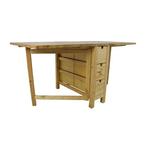 ikea desk table top 72 off ikea ikea foldable kitchen table and desk tables