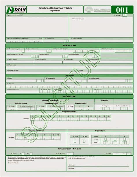 muisca dian formularios muisca newhairstylesformen2014 com
