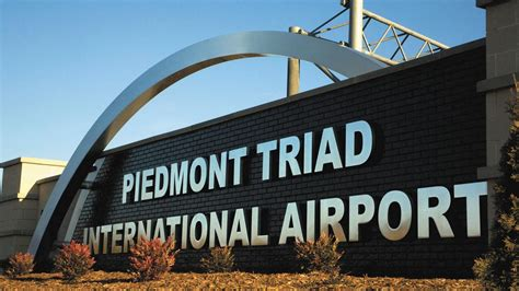 united airlines will offer five additional flights to ewr from pti greensboro triad business