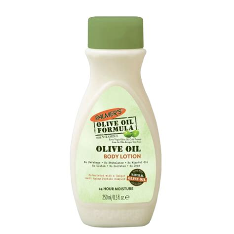 Palmers Gets Organic Sort Of by Olive Lotion Palmer S 174