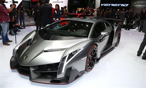 2013 Lamborghini Veneno Lamborghini Veneno Debuts Live In Geneva Gallery