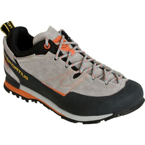 approach climbing shoes la sportiva boulder x approach shoe s backcountry