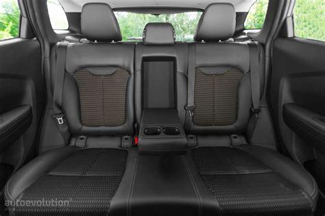 renault kadjar interior 2016 2015 renault kadjar review autoevolution