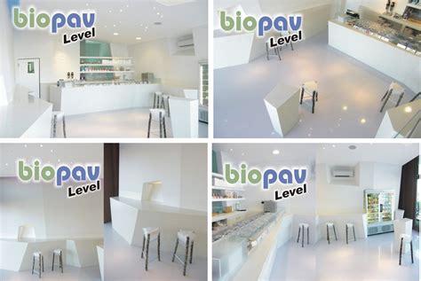 bio pav biopav level pavimenti in resina biopav by prochima