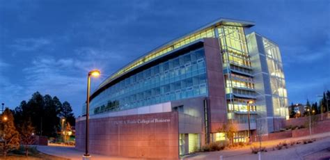 Arizona State Mba Dual Degree by Nau College Of Business In Usa Mba Degrees