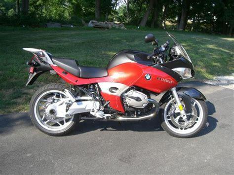 bmw r1200st buy 2005 bmw r1200st 4200 original looks new on 2040