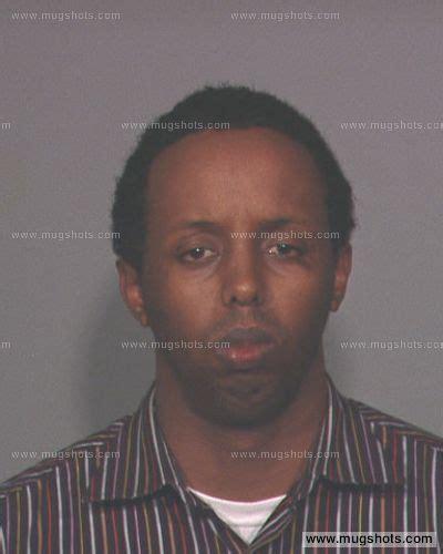 Dakota County Mn Arrest Records Abdimalik Abdinur Ibrahim Mugshot Abdimalik Abdinur