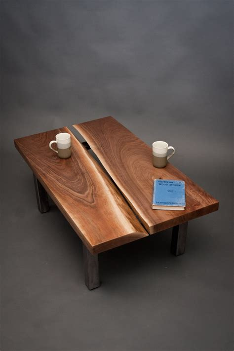 Simple Black Coffee Table Best 25 Walnut Coffee Table Ideas On Pinterest Chair Design Wood Table And Glass Coffee Tables