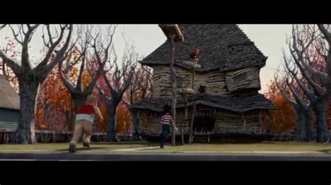 monster house trailer 2006 monster house us trailer youtube