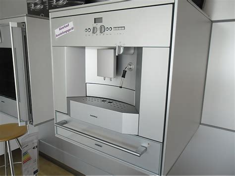 einbau kaffeeautomat kaffeevollautomaten cm 210 130 einbau kaffeeautomat