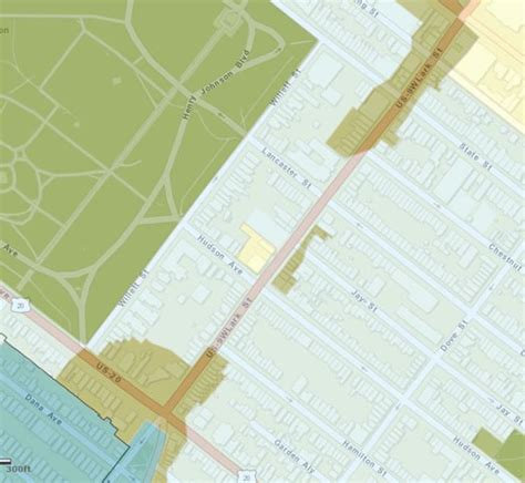 zoning map city of olive ideas for lark s longterm future all albany