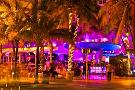 Top Bars In Miami by Nightlife In Miami Things To Do In Miami Fl