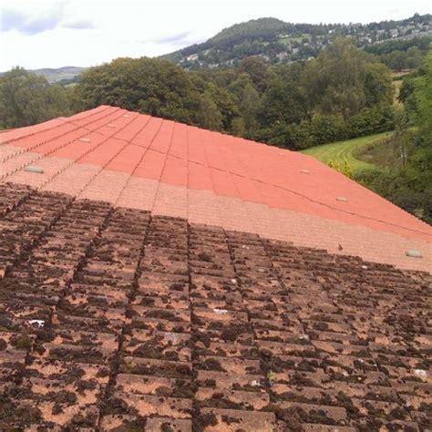 spray painting roof tiles buy vuba roof tile paint expert advice rapid