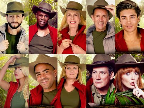 what date is im a celebrity final i m a celebrity 2015 secret soap star set to enter