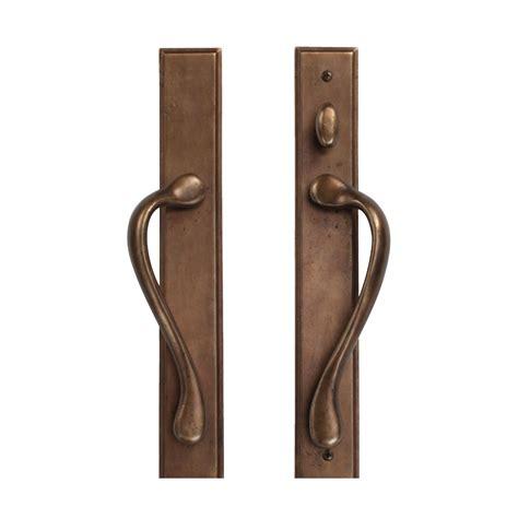 Nice Bookshelves nice french door handles on french door bolt locks french