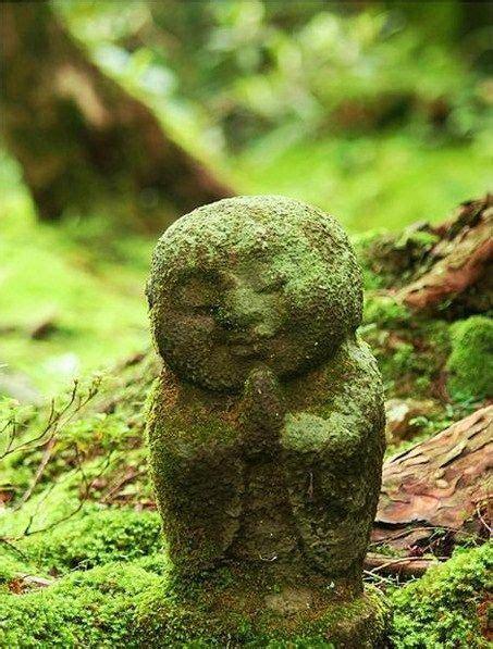 Statue Jardin 3504 by Littlefellowbydelviking Hage