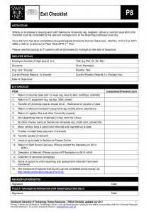exit agreement template 28 exit agreement template exit checklist template