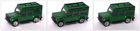 Matchbox Land Rover Defender 110 Superfast Grey hobiku hobimu matchbox 1997 land rover defender 110