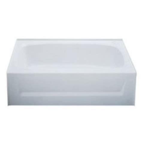54 inch bathtub home depot 54 x 27 bathtub home depot 28 images mobile home shower with 2 fiberglass surround