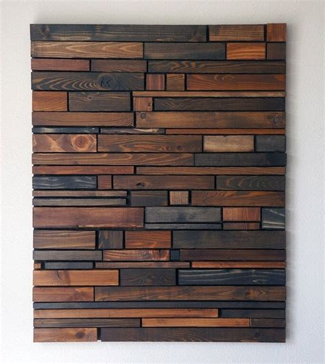 25 Best Ideas About Wood Wall Art On Pinterest Wood Art Wooden Wall Decoration