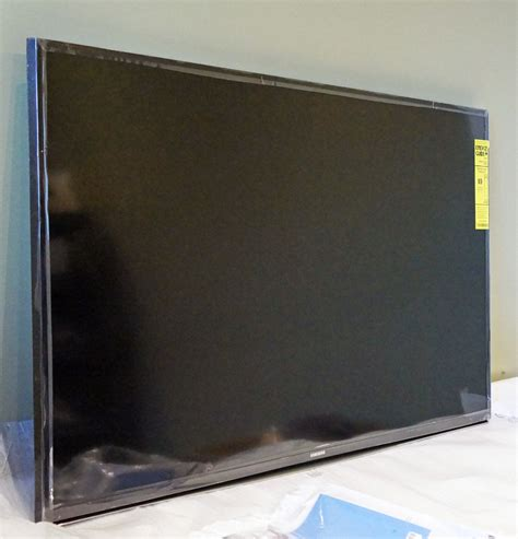 Led Samsung Smart Tv 40 Inch samsung un40h6350 40 inch 1080p 120hz smart led tv 120hz new ebay
