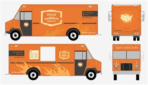 food truck layout template blank food truck logo templates pictures to pin on