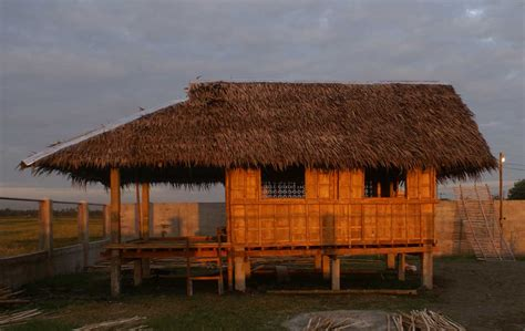 House Windows Design Philippines by We Build A Bahay Kubo Bamboo Guest House My Philippine