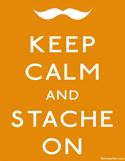 Original Keep Calm Meme - keep calm and stache on keep calm and carry on know