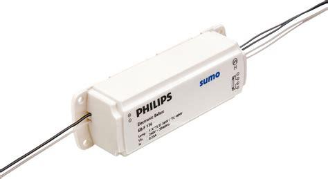 tl d fluorescent ls sumo electronic ballast for tl5 tl d ls india